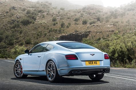 bentley red 2016 updated bentley continental gt flying spur coming to 2015