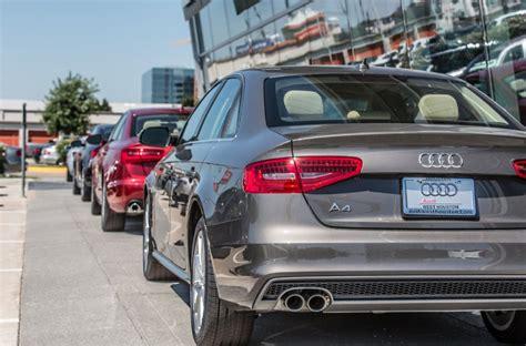 Audi Houston Houston Tx Audi West Houston 37 Photos 89 Reviews Car Dealers