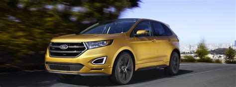 edge boat dealers can the ford edge pull a boat