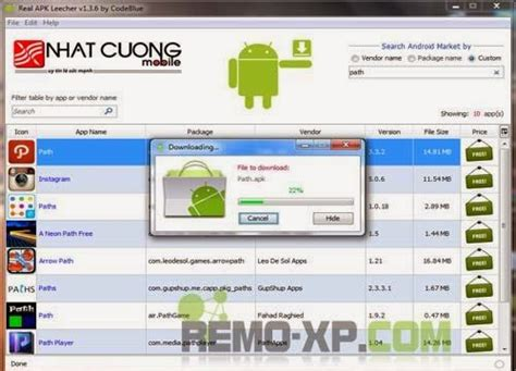 real apk leecher v1 3 6 njr corporation aplikasi apk play store dari pc komputer