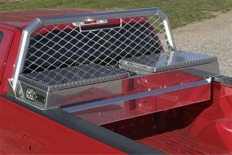 custom truck coeur d alene headache racks