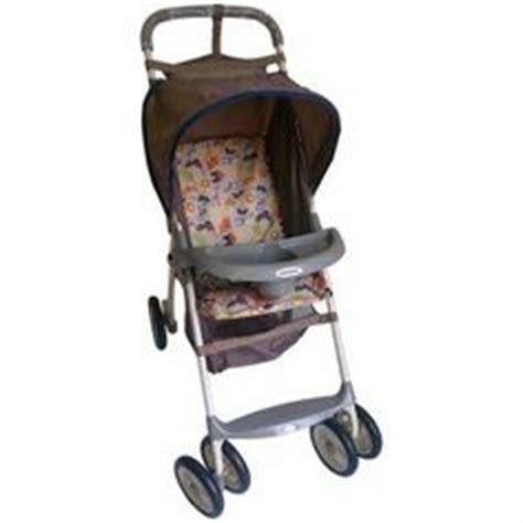 Kereta Dorong Bayi Murah pusat toko kereta dorong bayi graco literider stroller snugride car seat travel system