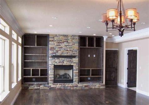 fireplace with shelves on each side image result for http coloradospringsvintagehomes
