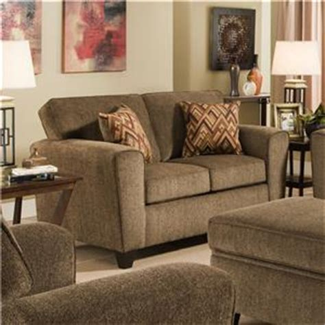 cornell cocoa sofa reviews sectional sofa seats 5 3100 by american furniture