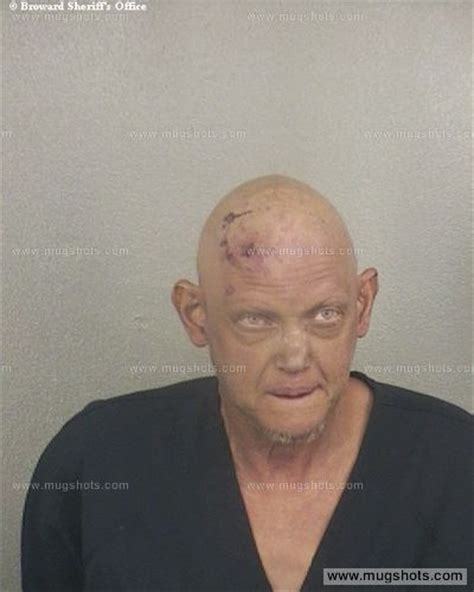 Arrest Records Fl Luoma Mugshot Luoma Arrest Broward County Fl