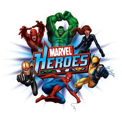 printable heroes giants marvel heroes daredevil hulk black widow nova spider