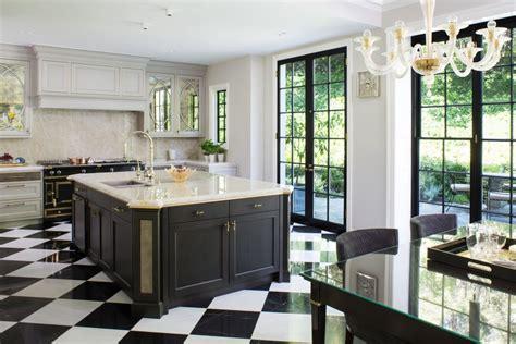 Trends In Kitchen Design Popular Kitchen Designs
