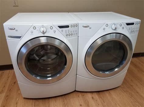 washer dryer set washer dryer sets fort collins washer dryer llc