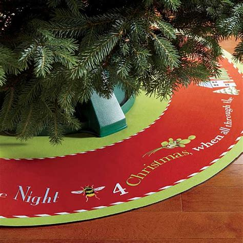 christmas tree mat neoprene christmas tree mat orvis uk
