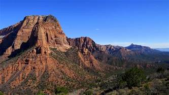 timber creek park zion national park part 1 kolob and timber creek overlook trail another