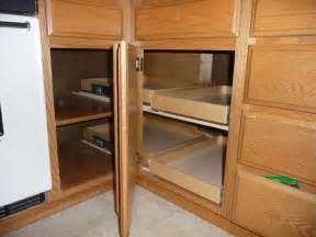 Corner Cabinet Solutions In Kitchens by Blind Corner Solutions Kitchen Drawer Organizers