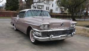 1958 Buick Limited 1958 Buick Limited For Sale