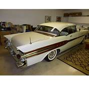 1957 Pontiac Star Chief  Overview CarGurus