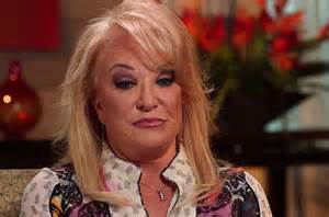 Tanya tucker says prayer saved her from depression