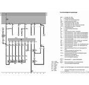 Stromlaufplan Gra G2  GOLF 2 Tempomat Nachr&252sten VW