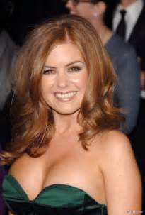 Isla fisher cleavage hot takes on life