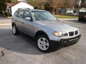 2005 Bmw X3 Picture Of 2005 Bmw X3 3 0i Exterior