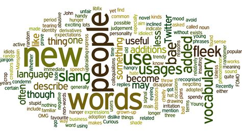 trendy words and phrases image gallery trendy words