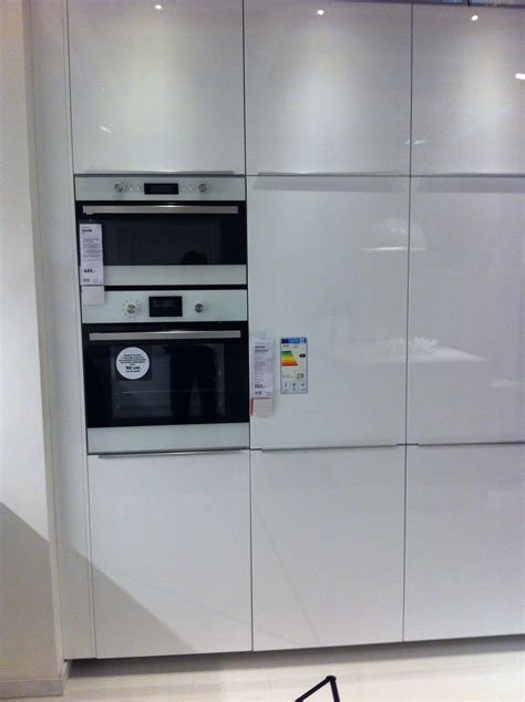 keukens ikea gent metod ringhult hooglanzend wit keuken 6 ikea gent