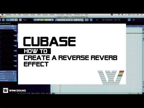 fl studio 10 tutorial reverse vocal effect youtube the reverse reverb effect for creepiness