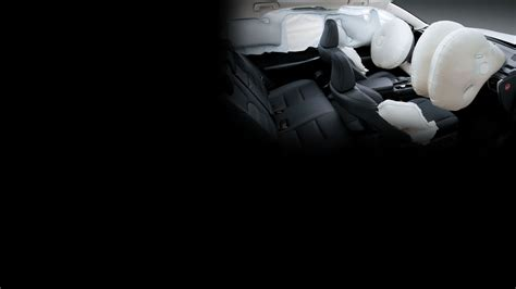 srs curtain airbag nx safety srs airbags lexus bahrain