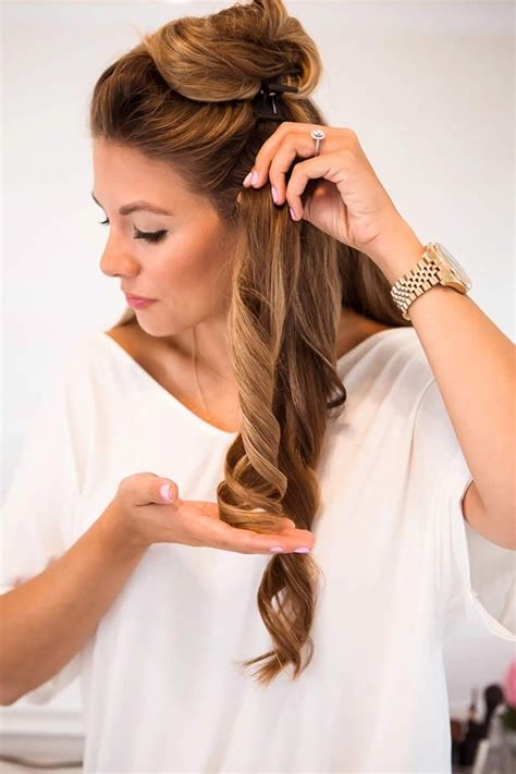 easy to care for hairstyles every occasion hairstyles tutorials no needed more than