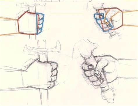 Sketches Holding by Ako Kresliť Meče Kreslenie Sk