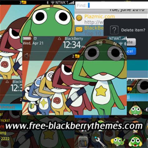 themes spongebob blackberry libousokoo free spongebob theme for bb bold 9780