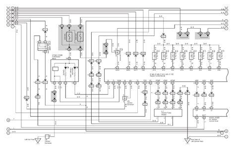2008 toyota tundra wiring diagram 2003 tundra fuse box