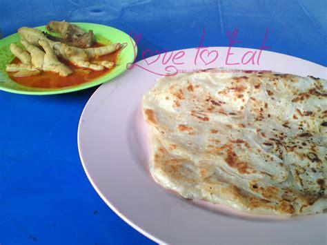 love  eat food  kuala lumpur sarapan  kg
