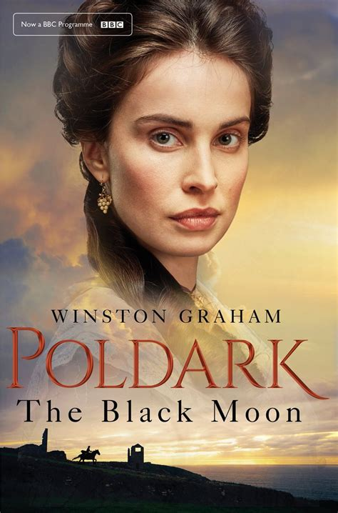 the black moon poldark the black moon by winston graham