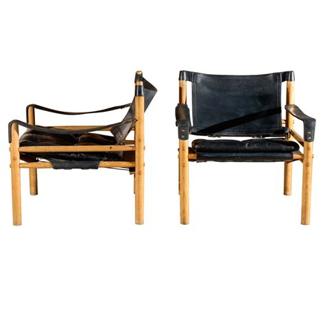 arne norell chair arne norell safari chairs at 1stdibs