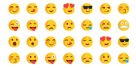 emoji fb here are the new emojis coming to facebook messenger fb