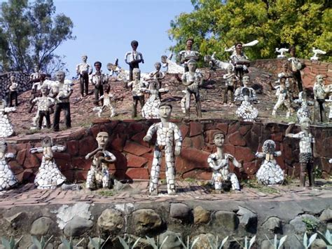 The Rock Garden Of Chandigarh What To Know Before You Go Rock Garden Chandighar