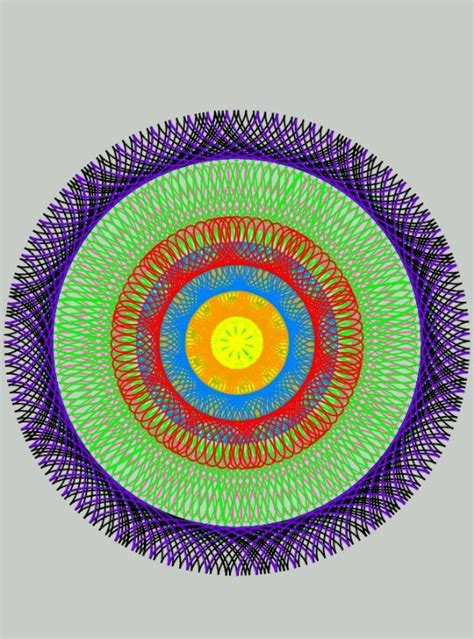 spirograph pattern booklet 17 best images about spirograph on pinterest pen refills