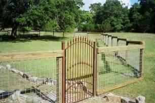 Backyard Scientist Hog Panel Fencing Fence Panel Suppliers