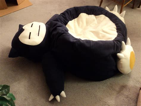 How Much Is A Bean Bag Chair At Walmart by Where Can I Buy A Snorlax Beanbag Chair Like This One