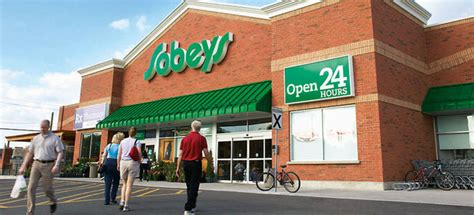 sobeys  sell  stores  western canada