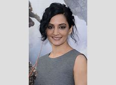 Archie Panjabi - San Andreas Premiere in Hollywood Archie Panjabi