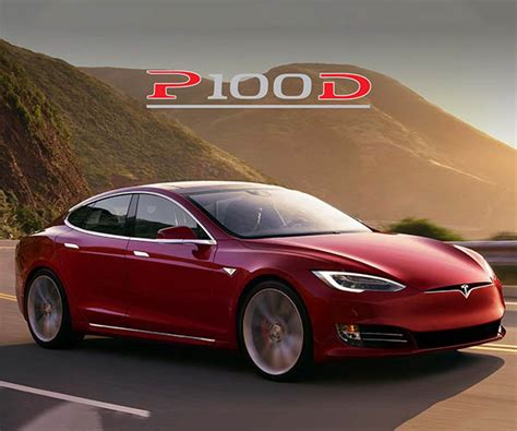 Tesla Model T Price Tesla Model S 75 Kwh Battery Upgrade Getting Cheaper 95