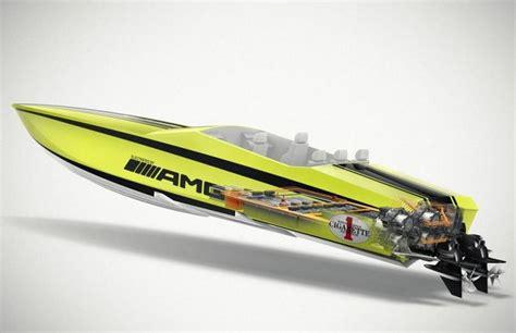 cigarette boat fastest wordlesstech cigarette amg the world s fastest electric boat