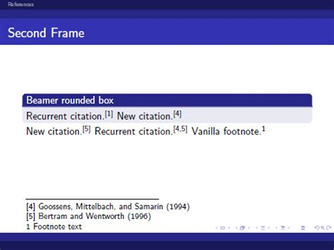 modify footnote text style biblatex how to modify the content of the bibliography