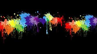 color splatter paint splatter wallpapers wallpaper cave