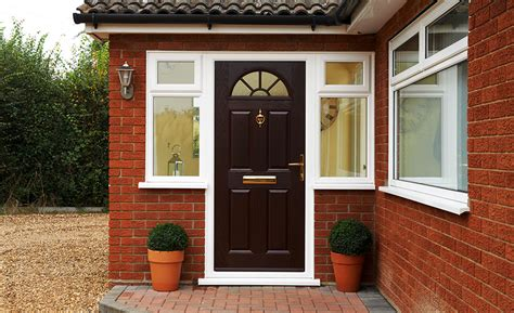front door front back doors external doors anglian home