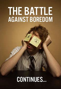 Bor Edon i m so bored that living dilbert