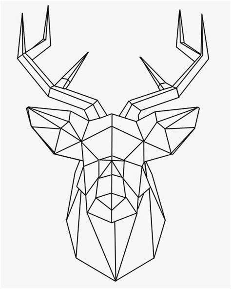 imagenes animales geometricos las 25 mejores ideas sobre dise 241 os geom 233 tricos en