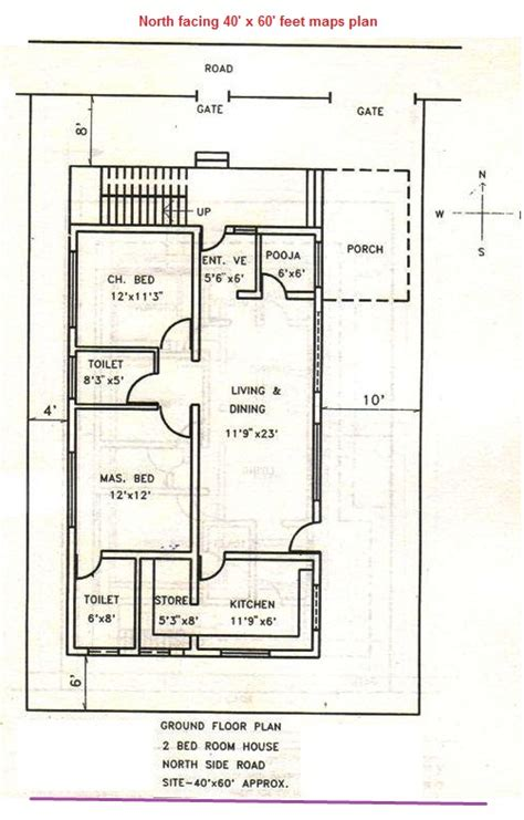 free house plans as per vastu shastra home deco plans
