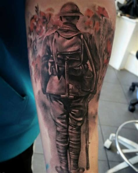 british military tattoo designs image result for ww2 memorial tattoos designs poppy
