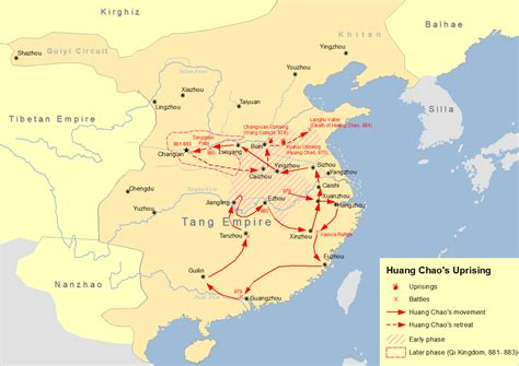 tang dynasty map administrative divisions of the tang dynasty wiki
