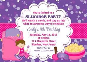 spa slumber party invitations pool design ideas